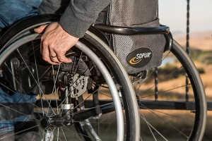health-wheelchair