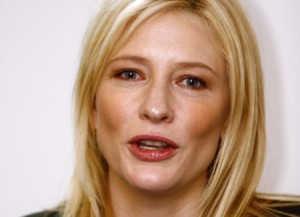 Blanchett to direct TV series • Are you thinking Australia