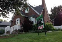 Property Market Upswing