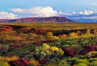 Neal Pritchard: A photo of Hamersely Range Pilbara Western Australia