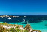 Neal Pritchard: A view of Longreach Bay Western Australia