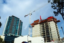 Construction jobs for Melbourne