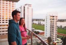 First Home Buyers Power Housing Market