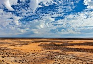 Neal Pritchard: The seemingly never-ending Shark Bay in Western Australia