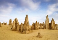 Neal Pritchard: The Pinnacles, a popular tourist destination in Western Australia
