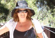 Australian emigration dream: Elizabeth Todd