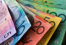 Record Surplus for Australia