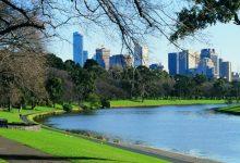 Work in Australia: Melbourne University