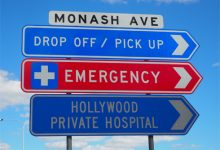Moving to Australia: hospital waiting times