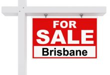 Emigrate to Australia: Brisbane house price drop