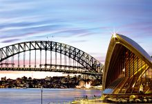 Moving to Australia: top Instagram locations