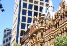 Emigrate to Australia: Melbourne house prices